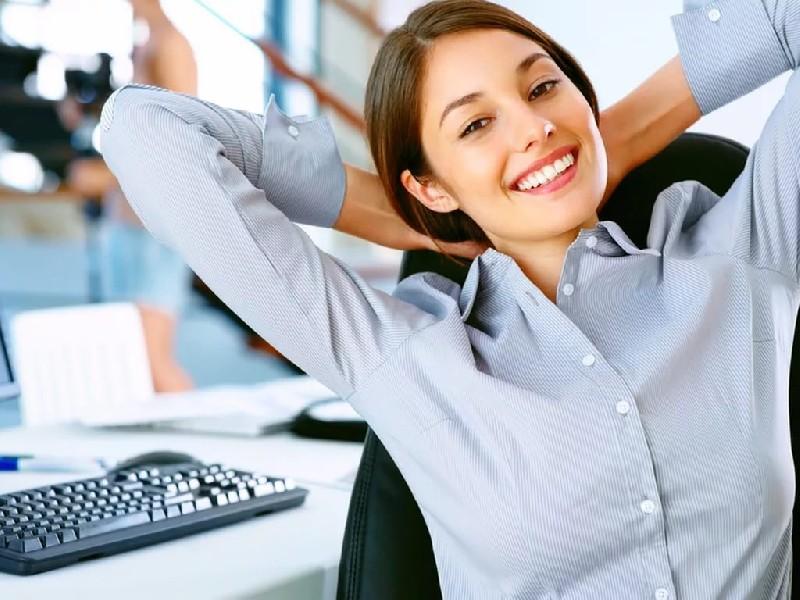 Работа в азове для женщин без опыта работы