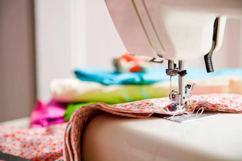 Девушка боксерских, картинки на тему шитья одежды со швейной